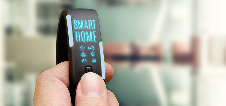 Middle East Smart Home Market Revenues Anticipated to Reach US$1.86 Billion by 2022