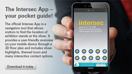 Intersec 2018-Intersec App